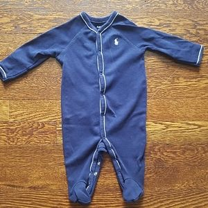 Baby Boy Onesie - 3 months